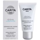 Carita Ideal Hydratation piling za obraz za pomiritev kože
