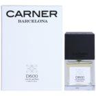Carner Barcelona D600 woda perfumowana unisex 100 ml