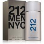 Carolina Herrera 212 NYC Men toaletna voda za moške 200 ml