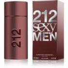 Carolina Herrera 212 Sexy Men eau de toilette férfiaknak 100 ml