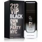 Carolina Herrera 212 VIP Black Eau de Parfum voor Mannen 100 ml