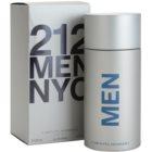 Carolina Herrera 212 NYC Men Eau de Toilette for Men 200 ml