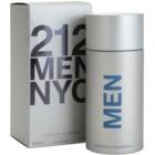 Carolina Herrera 212 NYC Men Eau de Toilette Herren 200 ml
