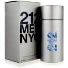 Carolina Herrera 212 NYC Men Eau de Toilette for Men 100 ml