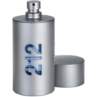Carolina Herrera 212 NYC Men toaletná voda tester pre mužov 100 ml