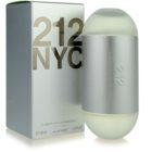 Carolina Herrera 212 NYC toaletná voda pre ženy 100 ml