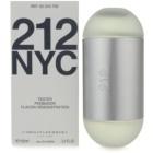 Carolina Herrera 212 NYC toaletná voda tester pre ženy 100 ml