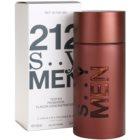 Carolina Herrera 212 Sexy Men woda toaletowa tester dla mężczyzn 100 ml