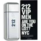 Carolina Herrera 212 VIP Men toaletní voda pro muže 100 ml