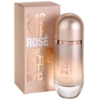 Carolina Herrera 212 VIP Rosé Parfumovaná voda pre ženy 80 ml