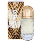 Carolina Herrera 212 VIP Wild Party eau de toilette pentru femei 80 ml editie limitata
