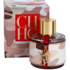 Carolina Herrera CH Africa Limited Edition eau de toilette pentru femei 100 ml editie limitata