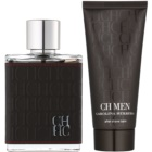 Carolina Herrera CH Men σετ δώρου I.