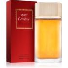 Cartier Must De Cartier eau de toilette per donna 100 ml