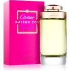 Cartier Baiser Fou parfumska voda za ženske 75 ml