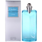 Cartier Déclaration L'Eau eau de toilette férfiaknak 100 ml