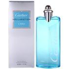 Cartier Déclaration L'Eau Eau de Toilette voor Mannen 100 ml