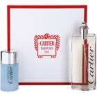 Cartier Déclaration set cadou V.
