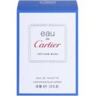 Cartier Eau de Cartier Vetiver Bleu toaletní voda unisex 50 ml