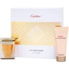 Cartier La Panthère dárková sada IV.