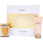 Cartier La Panthère Gift Set  IV.