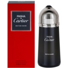 Cartier Pasha de Cartier Edition Noire Eau de Toilette Herren 150 ml