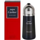 Cartier Pasha de Cartier Edition Noire eau de toilette pentru barbati 150 ml