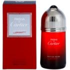 Cartier Pasha de Cartier Edition Noire Sport toaletna voda za moške 100 ml