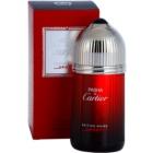 Cartier Pasha de Edition Noire Sport woda toaletowa dla mężczyzn 100 ml
