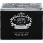 Castelbel Portus Cale Black Range Moisturising Cream For Hands