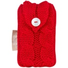 Castelbel Nordic Spruce Bar Soap in Knitted Pouch