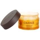 Caudalie Divine Collection exfoliante corporal