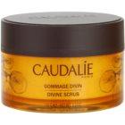 Caudalie Divine Collection пілінг для тіла