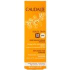 Caudalie Soleil Divin крем проти зморшок для засмаги SPF30