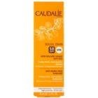 Caudalie Soleil Divin creme solar antirrugas SPF50