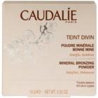 Caudalie Teint Divin mineralni bronz puder za vse tipe kože