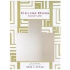 Celine Dion Signature parfémovaná voda pro ženy 100 ml