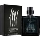 Cerruti 1881 Signature parfémovaná voda pro muže 100 ml
