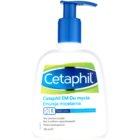 Cetaphil EM tisztító micelláris emulzió pumpás