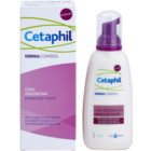 Cetaphil DermaControl Cleansing Foam For Oily Acne - Prone Skin
