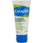 Cetaphil Moisturizers feuchtigkeitspendende Creme für Gesicht und Körper für trockene bis empfindliche Haut