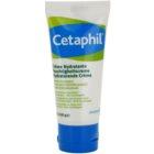 Cetaphil Moisturizers зволожуючий крем для обличчя та тіла для сухої та чутливої шкіри