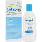 Cetaphil RestoraDerm emulsie pentru spalare pentru nou-nascuti si copii
