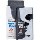 Cettua Charcoal čistilni obliž za zamašene pore na nosu