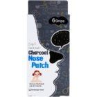 Cettua Charcoal patch purifiant anti-pores dilatés du nez