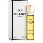 Chanel N°5 Parfüm Damen 7,5 ml Nachfüllung mit Zerstäuber