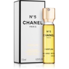 Chanel N°5 Perfume for Women 7,5 ml Refill With Atomizer