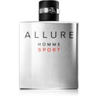 Chanel Allure Homme Sport тоалетна вода за мъже 150 мл.