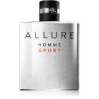 Chanel Allure Homme Sport eau de toilette para homens 150 ml