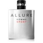 Chanel Allure Homme Sport Eau de Toillete για άνδρες 150 μλ